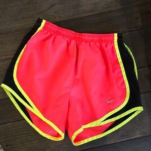 Nike shorts!